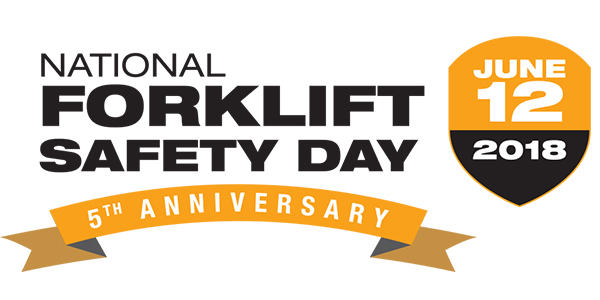 National Forklift Safety Day 2018 fulfills its educational mission