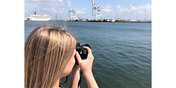 Port Canaveral hosts photo contest