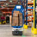 "Ryder deploys Fetch robots in ""smart warehouses"""