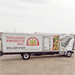 Texas food supplier streamlines deliveries with truck-routing software