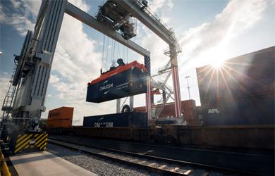 Georgia Appalachian Regional Port