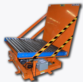 Verti-Lift scissor lift table