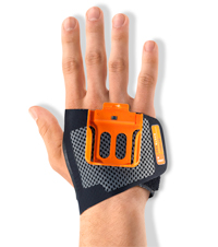 hand wrap scanner