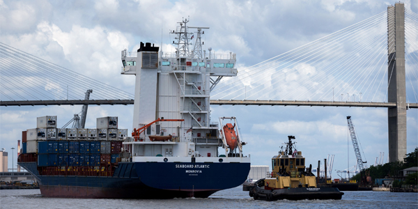 Port of Savannah opens cold chain shipping routes to Central, South America