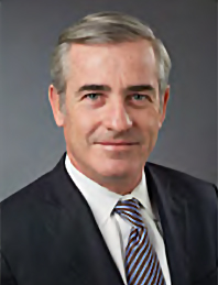Brian J. Feehan, President, Industrial Truck Association