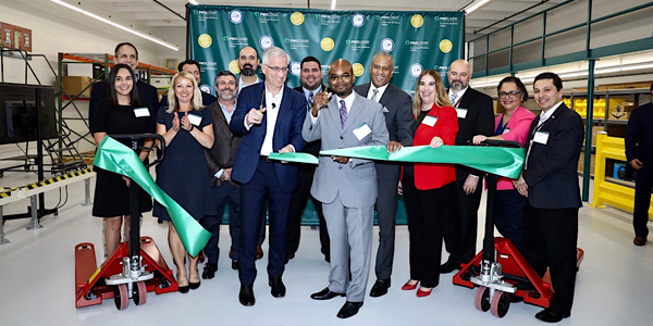 Prologis Trade and Logistics Lab opens in Miami