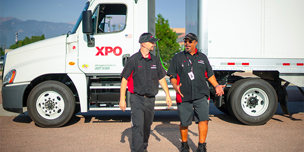 XPO tests data analytics tool for improving dock operations