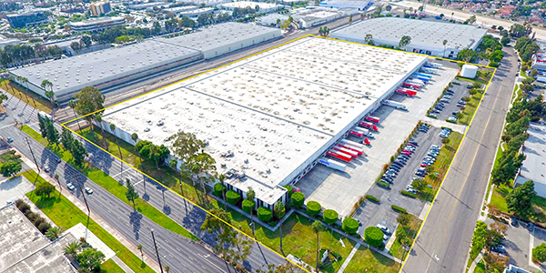 Quiet Logistics opens Los Angeles area fulfillment center