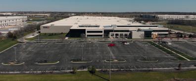 TVH facility