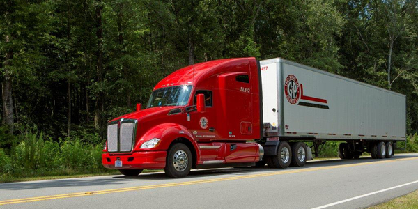 NFI acquires South Carolina-based G&P Trucking Co.
