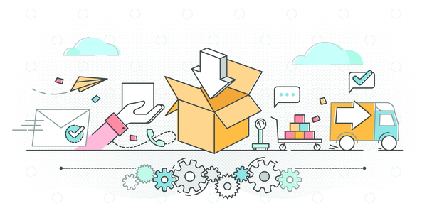How to revamp your order-fulfillment strategy