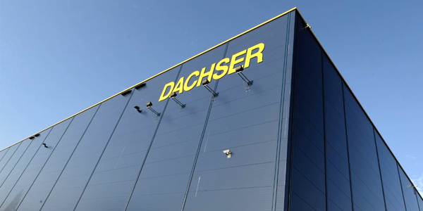 Dachser expands footprint in South America