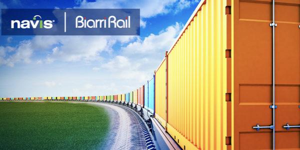Navis - Biarri Rail