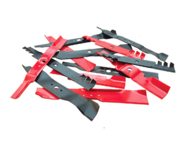 Lawn mower blades