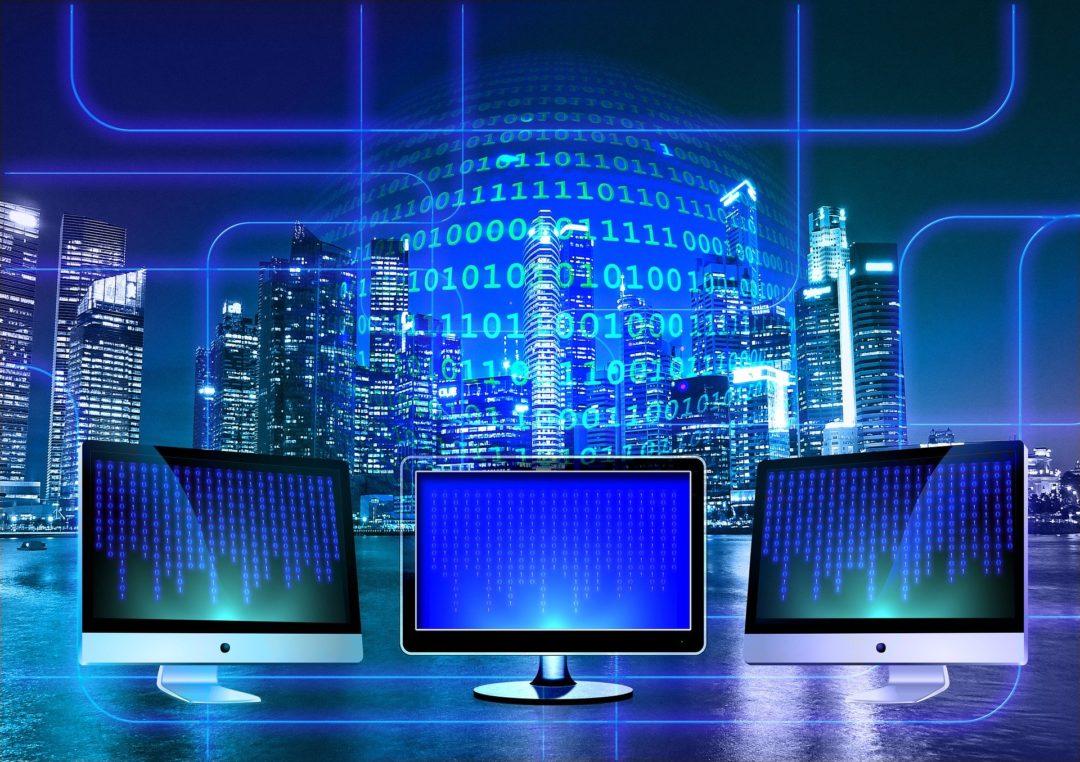 data computers