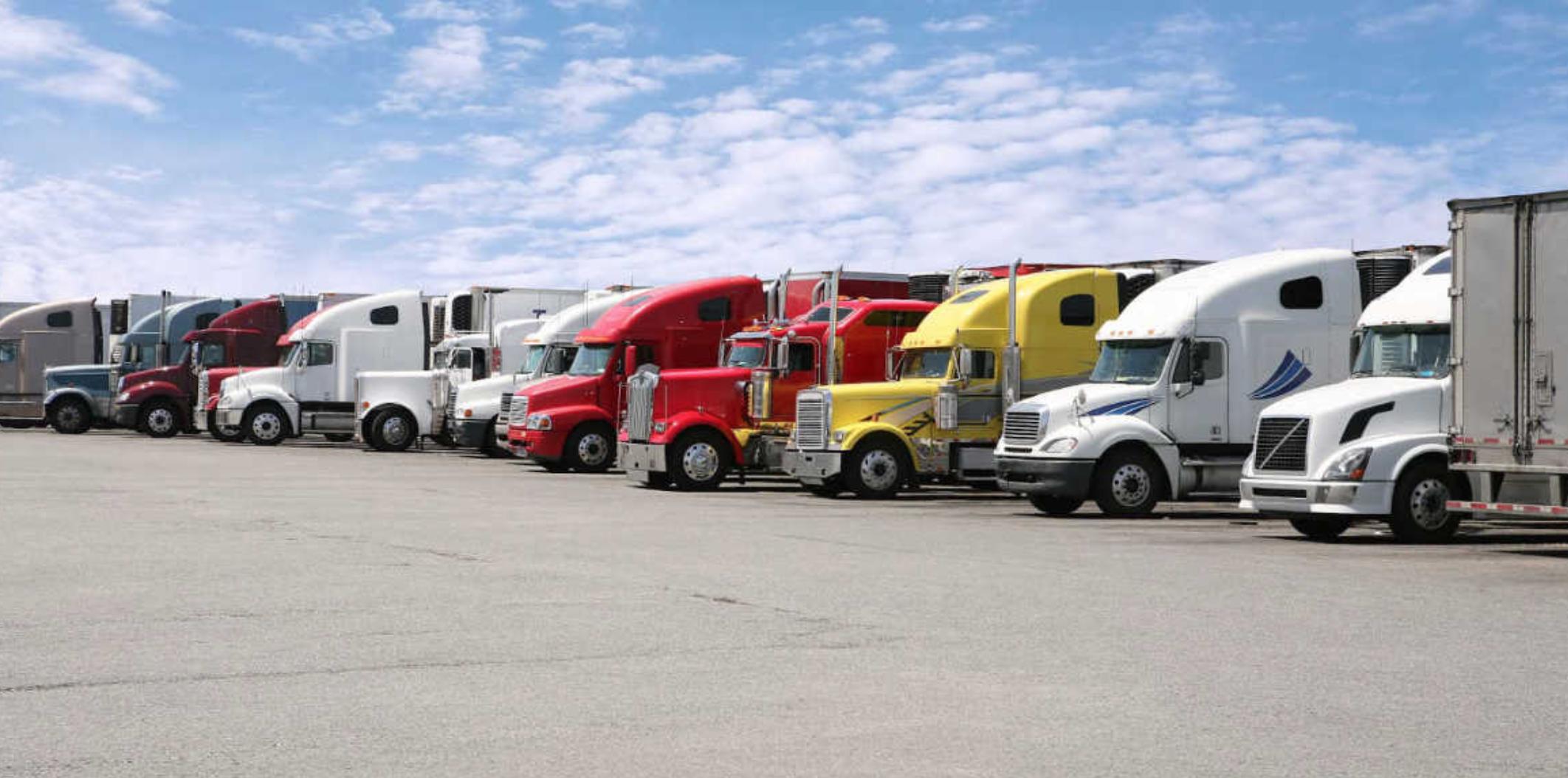 truckertools parking app