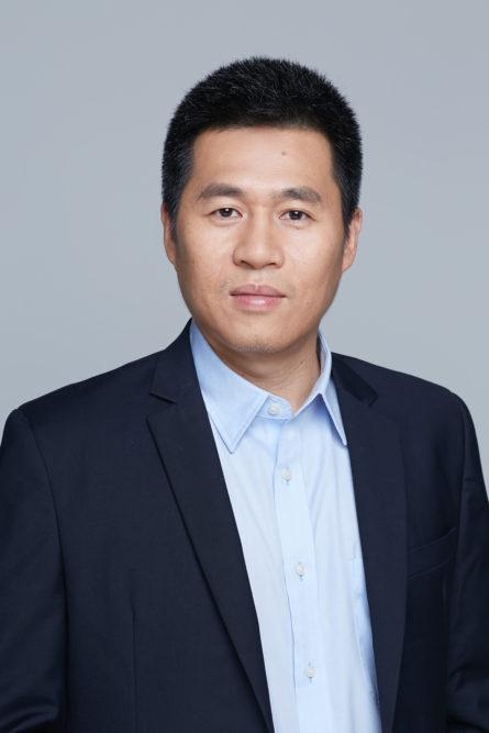 JD Logistics Bing Fu