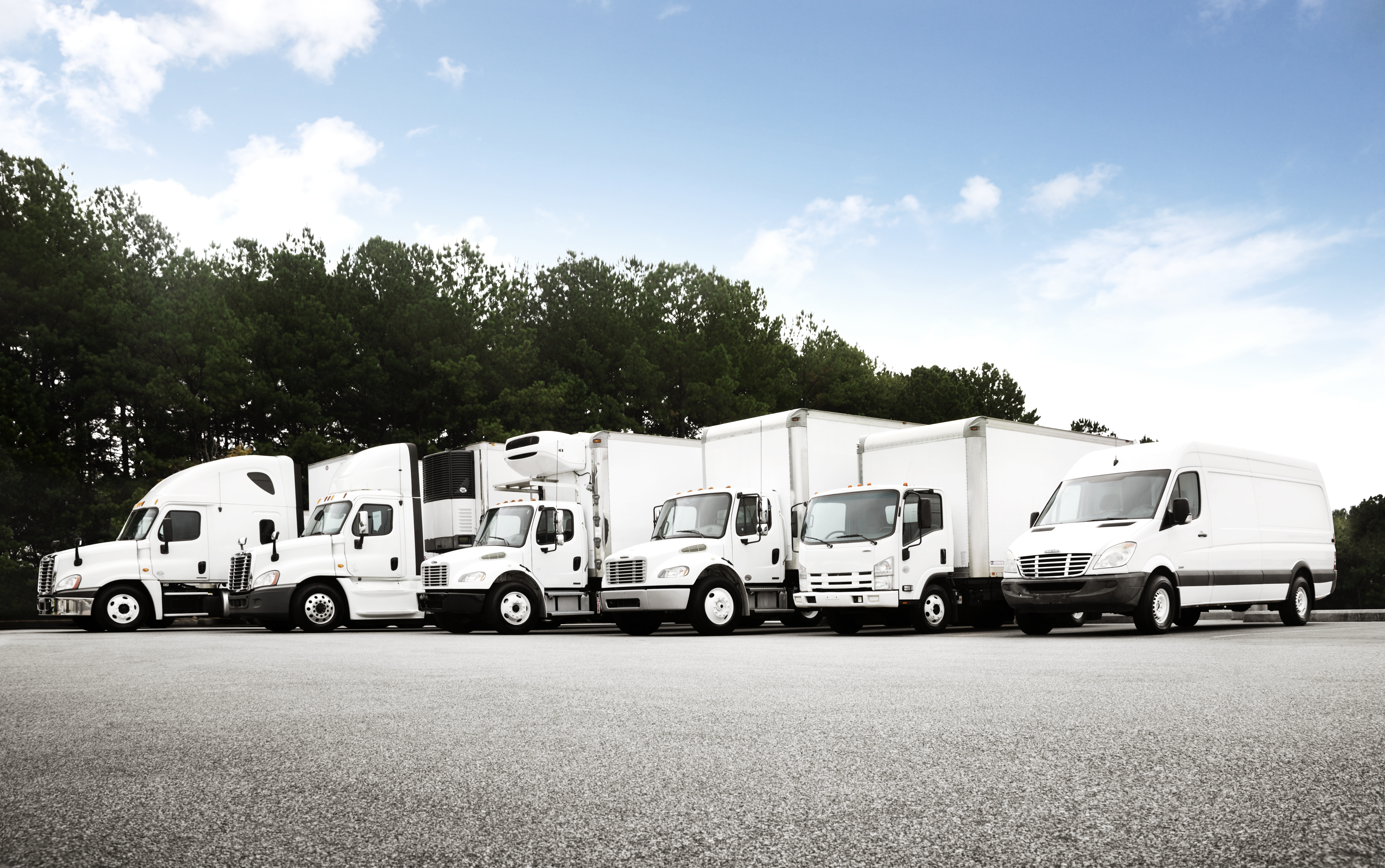 ryder used truck fleet
