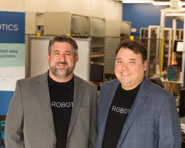 SVT robotics founders