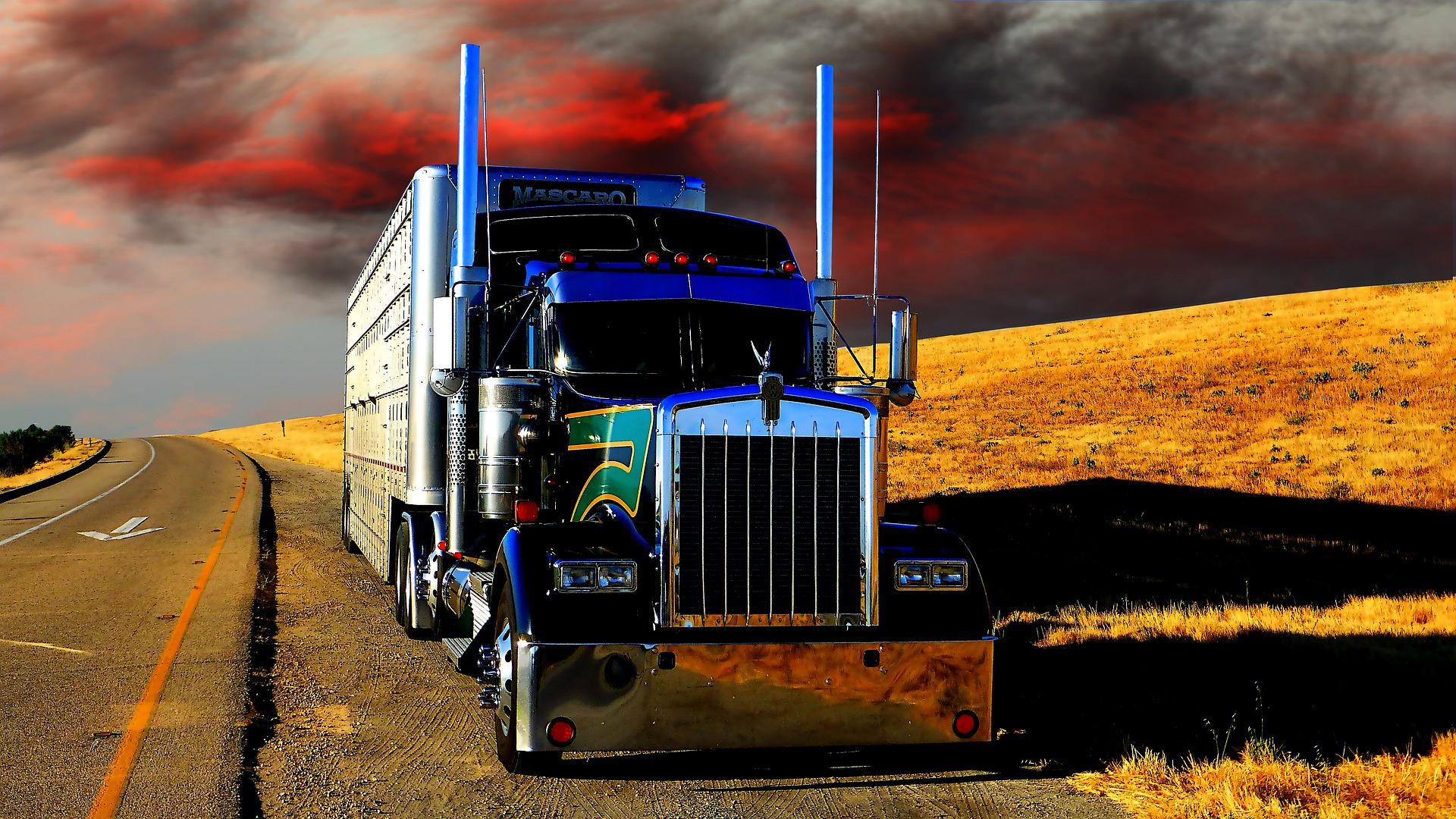 Truck transport 4932521 1920