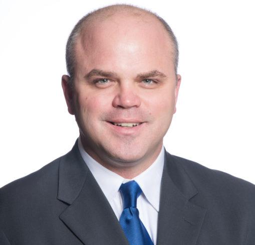 Aaron Jones of Bastian Solutions