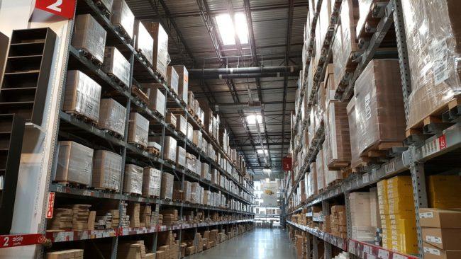 warehouse generic