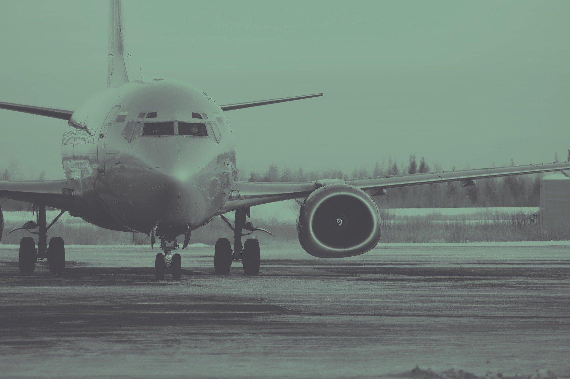 Airplane 1030900 1920
