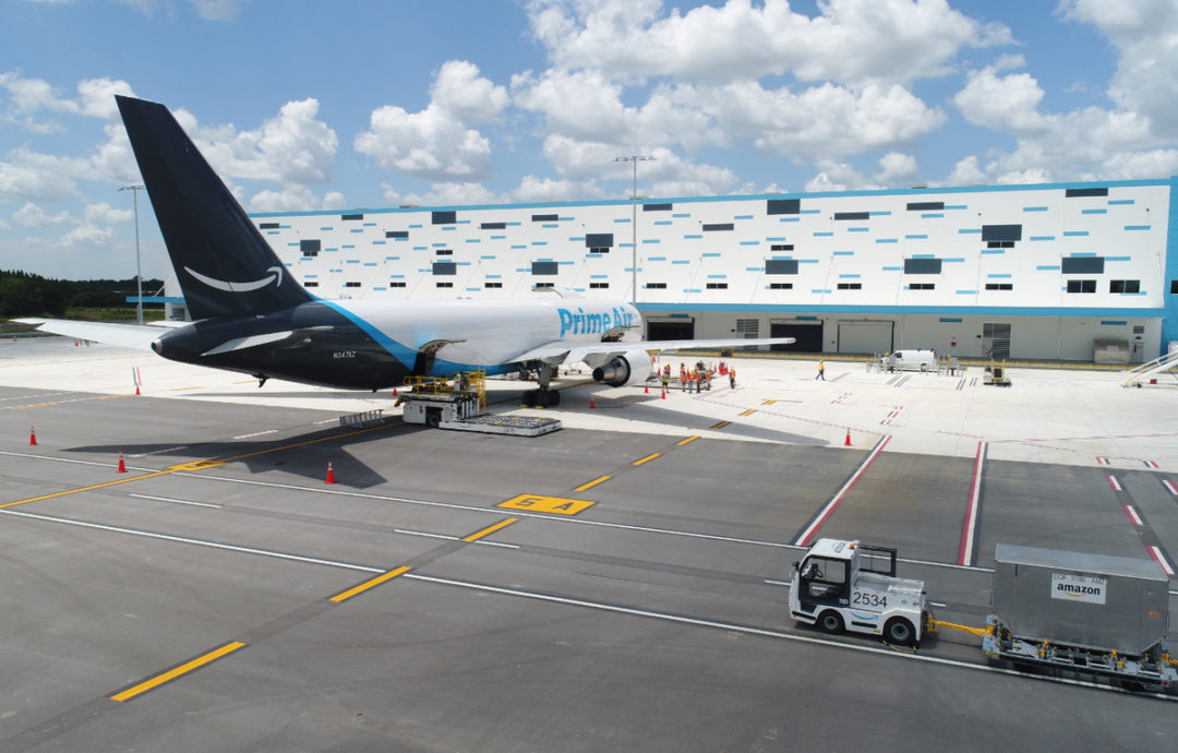 amazon air florida