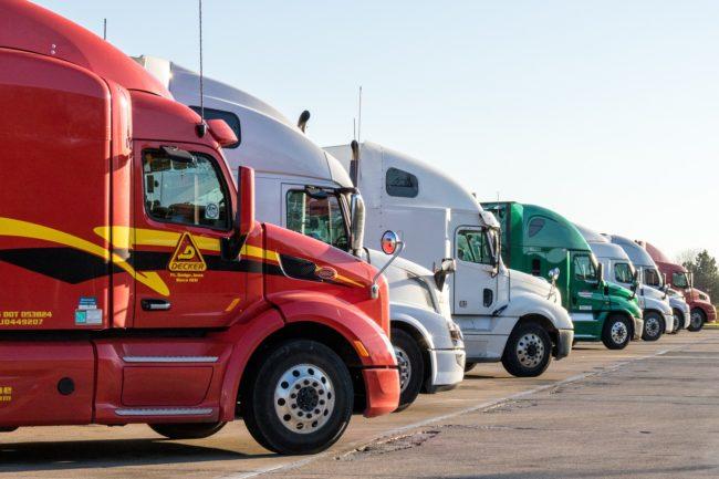 generic trucks roadrunner