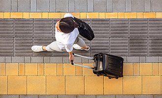 IATA stats july passengers