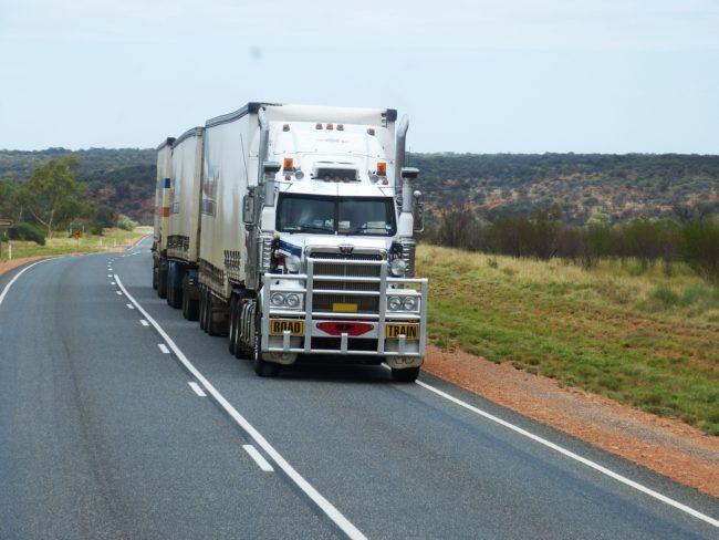 generic trucks for cargo chief