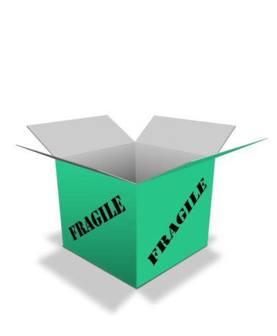 fragile box generic