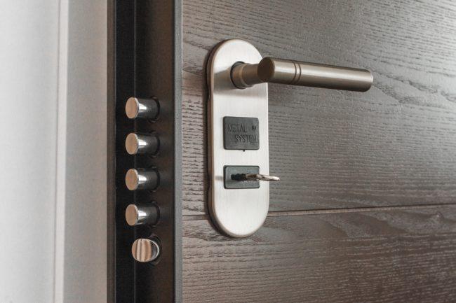 locked door generic