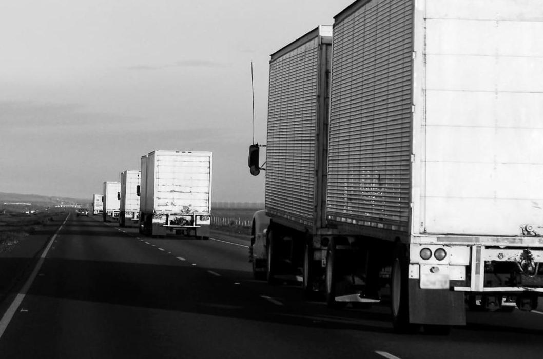 über freight screen cap