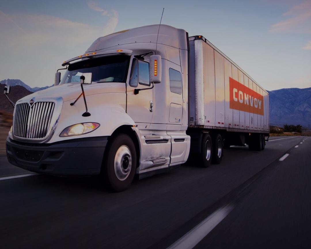 convoy trailer