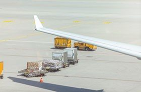 IATA air freight
