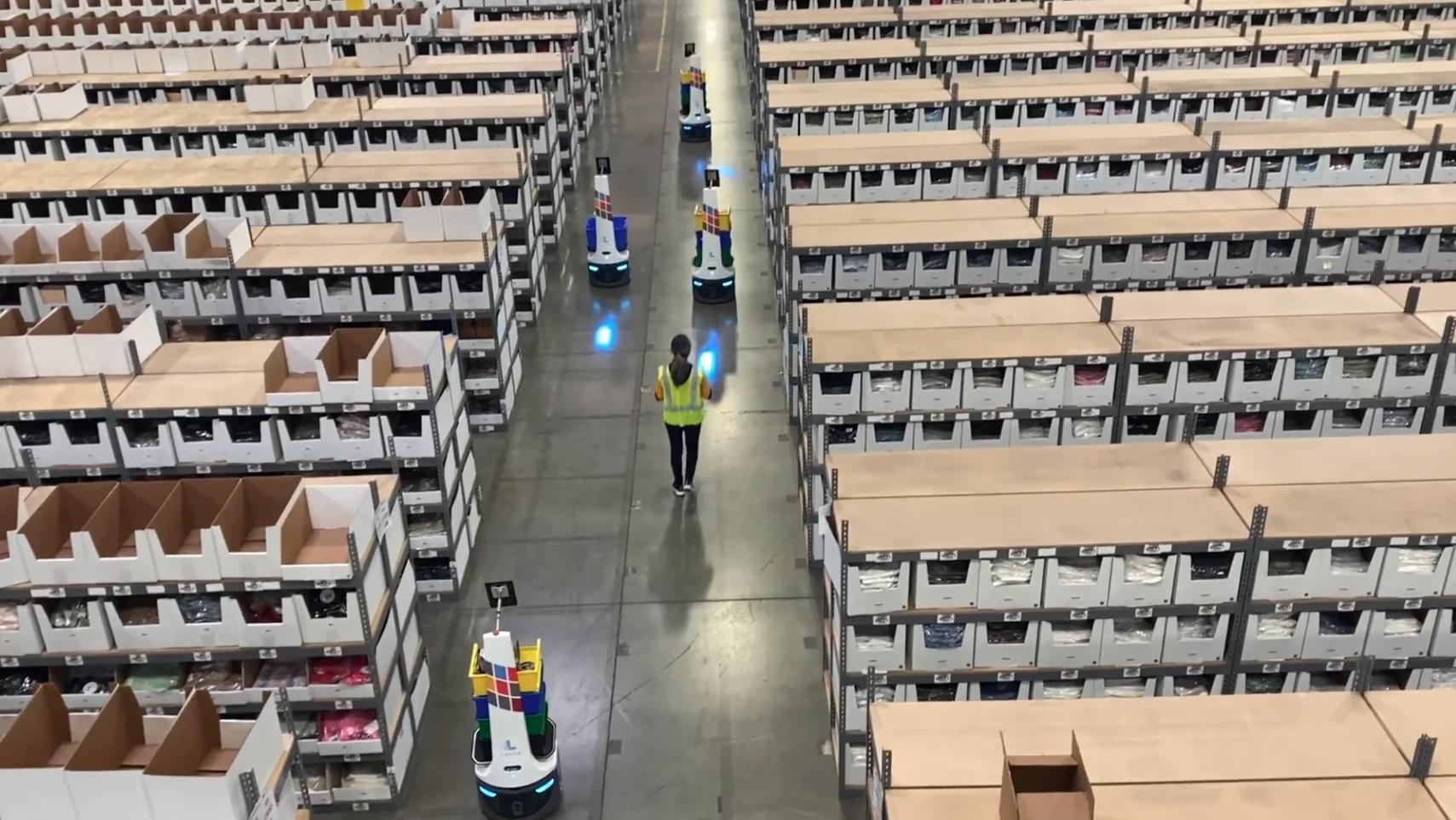 Locus plg warehouse
