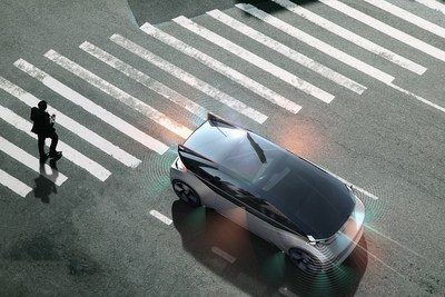 volvo car signals