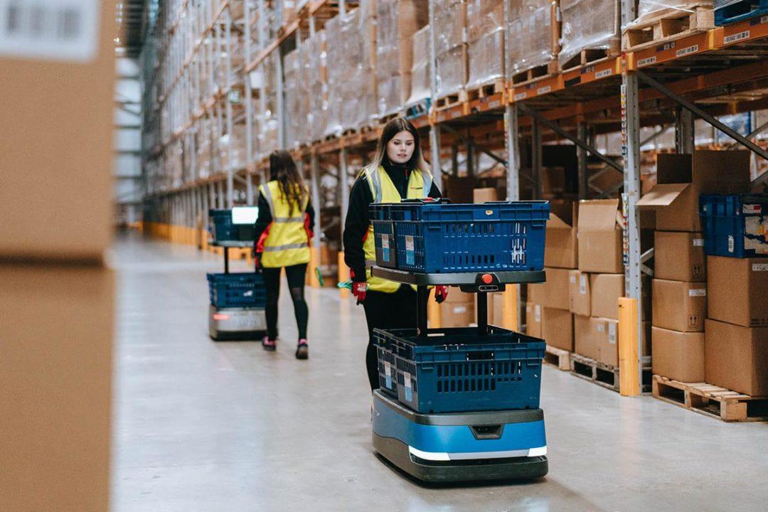 xpo warehouse pic