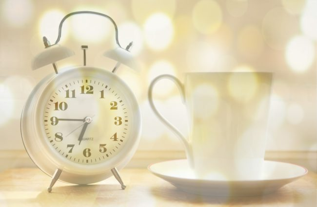 alarm clock generic