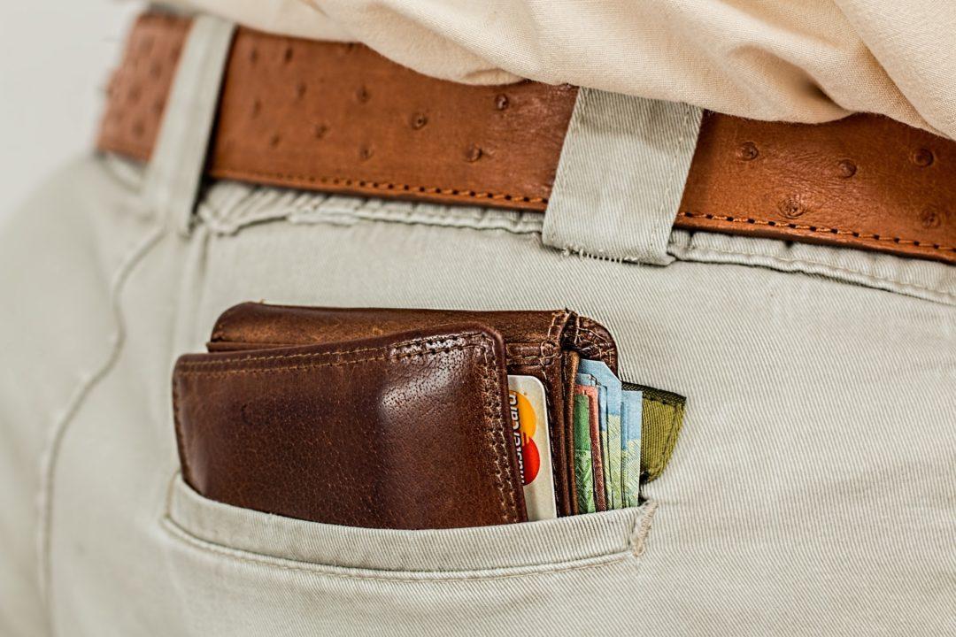 wallet spending generic