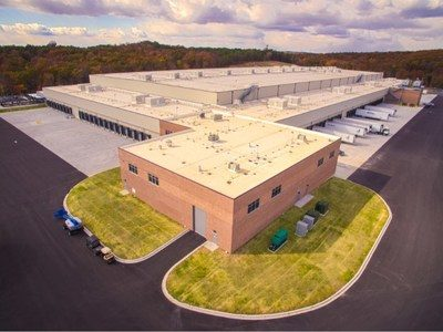 Smithfield Foods' Md. DC earns LEED certification