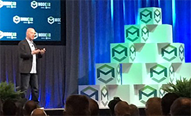 Andrew McAfee at Modex 2018
