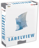 Labelview 9 barcode and label design software