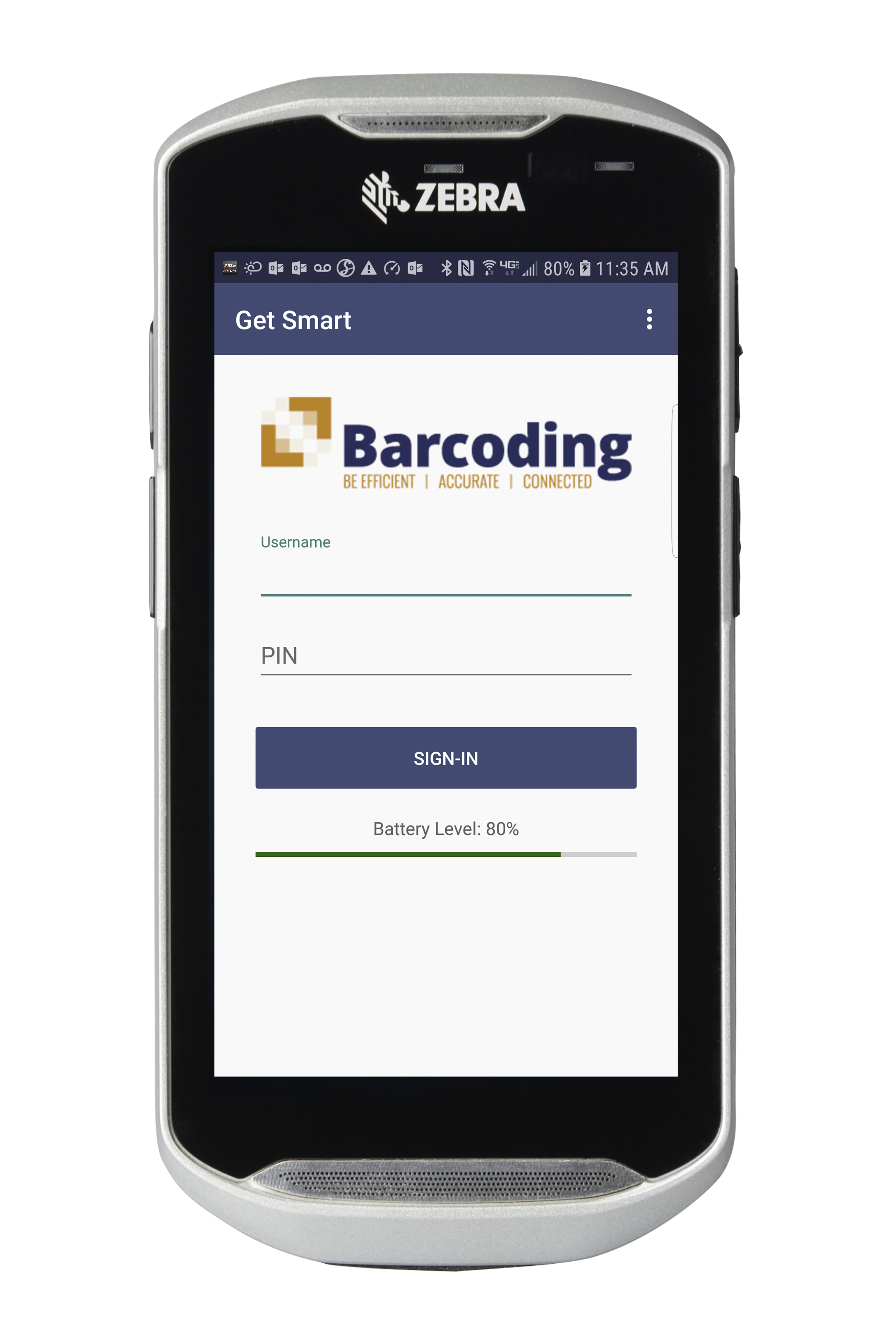 Barcoding, Inc. Launches