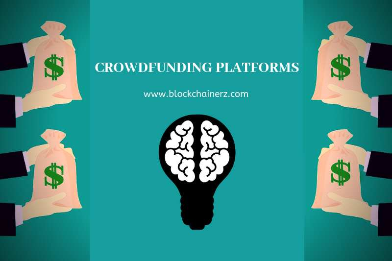 Crowdfunding Platforms in Blockchain