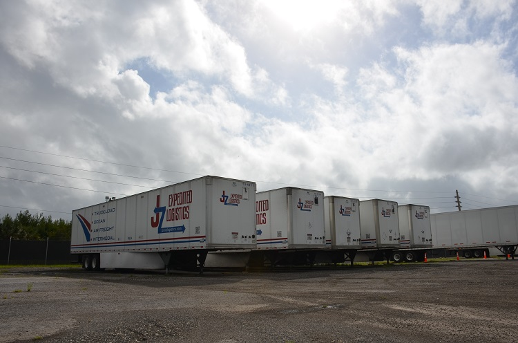 JAXPORT'S FOREIGN TRADE ZONE NOW INCLUDES FIRST-OF-ITS-KIND FACILITY