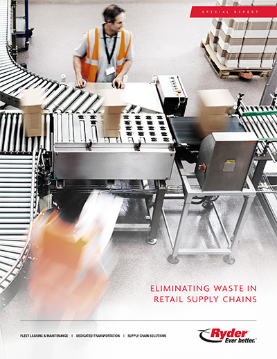 Eliminate waste and cut costs with a LEAN supply chain