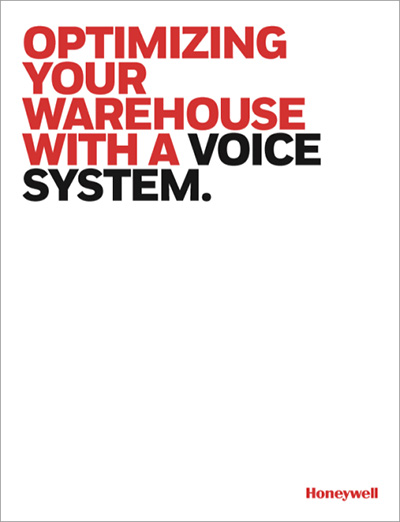 Optimizing Your Warehouse With a Voice System
