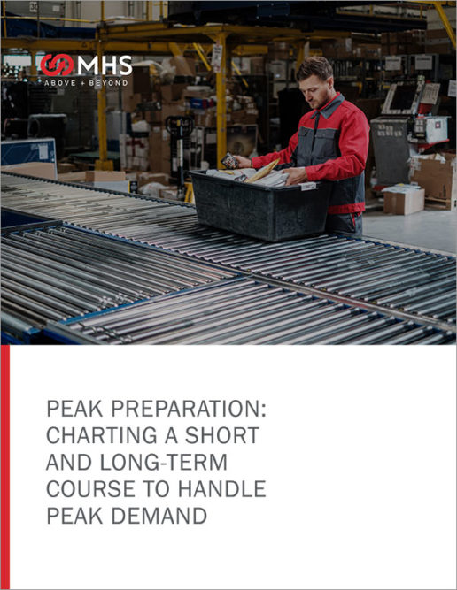 MHS: Peak preparation: Charting a short- and long-term course to handle peak demand